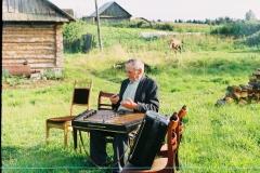 Іван Мартынавіч Швайбовіч