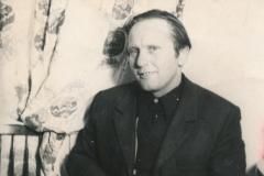 Пётр Савельевіч Валынец