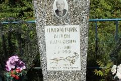 Антон Карлавіч Навойчык