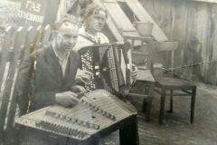 Мікалай Аляксандравіч Хаванскі, Іосіф Францавіч Акола