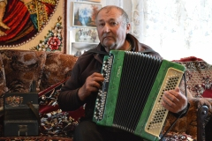 Іван Іванавіч Лаўрэнюк