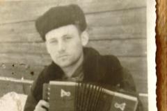 Нікіфар Мікітавіч Краўчук
