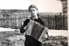 МІхаіл Патапавіч Русецкі