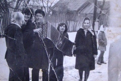 Яўген Мікалаевіч Умец