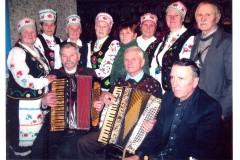 Свята вёскі Збляны