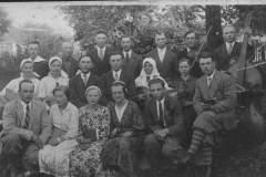 Абшчына хрысціян веры евангельскай з в. Шавялі