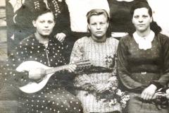 Вольга Іванаўна Каўшовік