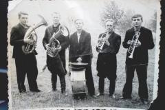 Грушаўская музыка