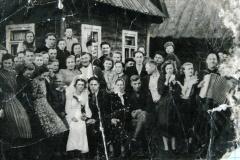 Аляксандр Паўлавіч Пятрань