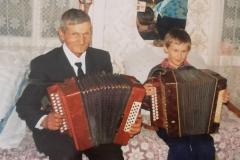 Іван Сяргеевіч Сафроненка