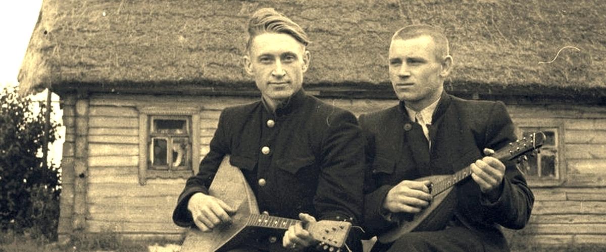 Вясковыя музыканты Беларуси - GRAJ.BY